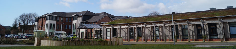 The Madeley Centre