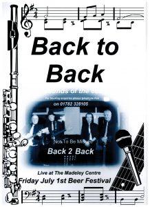 back to back 001